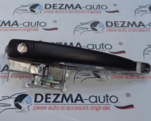 Maner spate portbagaj, 9680656680, Peugeot Partner platforma