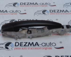 Maner usa culisanta stanga, 9680503480, Peugeot Partner platforma