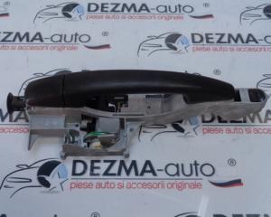 Maner usa culisanta dreapta, 9680503580, Peugeot Partner platforma