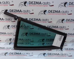 Geam fix stanga spate, Skoda Octavia 3 Combi (5E5) 2013-in prezent (id:227497)