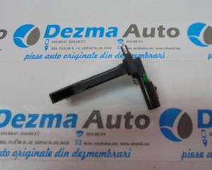 Senzor debitmetru aer 7M51-12B579BB, Ford Focus 2 Combi (DAW) 1.8tdci (id:134805)