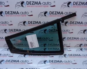 Geam fix dreapta spate, Skoda Octavia 3 Combi (5E5) (id:227845)