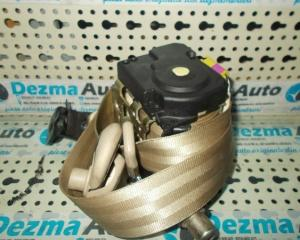 Centura scaun stanga fata Vw  Bora 1998-2005, 1J4857705AB