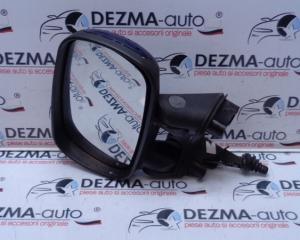 Oglinda manuala stanga, Fiat Doblo (119) (id:232135)