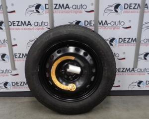 Roata rezerva slim, Fiat Doblo (119) (id:232094)