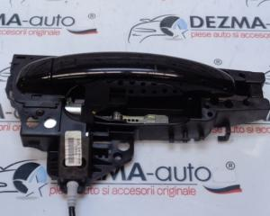 Maner dreapta spate, Audi A5 Sportback (8TA) (id:112680)