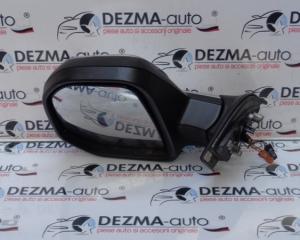 Oglinda electrica stanga, Peugeot Partner