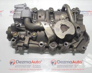 Pompa ulei, 03G115105E, 03G103537B, Audi A4 (8K2, B8) 2.0tdi (id:287672)