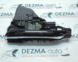 Maner stanga spate, A1647600334, Mercedes Clasa ML (W164) (id:110822)