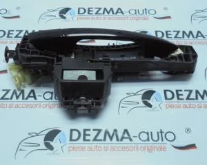 Maner dreapta spate, A21276007934, Mercedes Clasa E (W212) (id:158044)