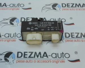 Releu electroventilator 1J0919506M, Skoda Fabia 2 Combi (5J) (id:164488)