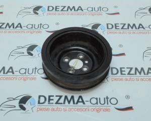Fulie motor 03G105243, Vw Jetta 3, 2.0tdi, BKD
