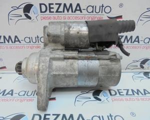 Electromotor, 02Z911023H, Vw Golf 5, 1.9tdi, BKC