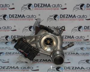 Turbosuflanta 851246404D, Bmw 5 (E60) 2.0d, N47D20C