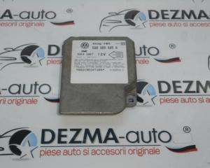 Calculator airbag, 6Q0909605A, Vw Bora (1J2) 1.9tdi (id:126234)