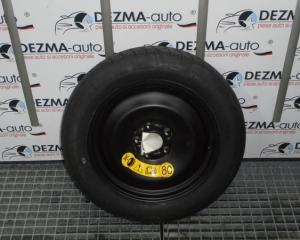 Roata rezerva slim, 4U5A-1A479-BB, Ford Focus 2 sedan
