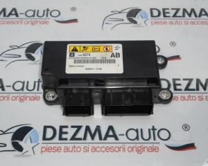 Calculator airbag, GM13589374, Opel Astra J Sports Tourer, 2.0cdti (id:207769)