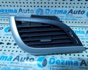 Grila aerisire bord Peugeot 207, 96724794ZD