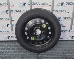 Roata rezerva slim 6758778, Bmw 5 Touring (E61)