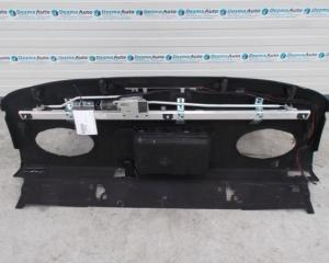 Perdea electrica luneta spate Peugeot 607