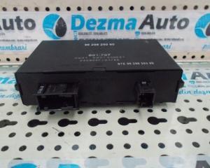 Calculator parcare Peugeot 607, 9629825080