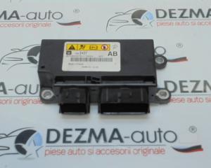 Calculator airbag, GM13582437, Opel Astra J, 1.7cdti, A17DTJ