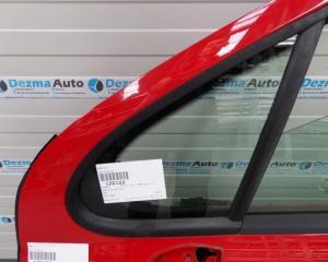 Geam fix stanga spate Peugeot 207 SW