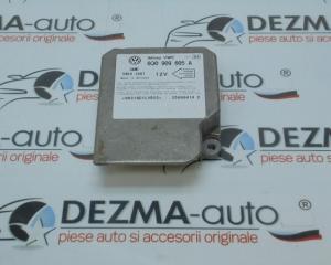 Calculator airbag, 6Q0909605A, Vw Golf 4 (1J1) 1.9tdi (id:246016)