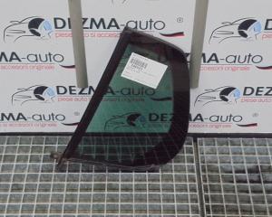 Geam fix stanga spate, Vw Golf 6 (5K1) (id:246523)