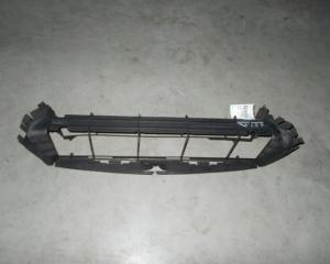 Protector radiator intercooler Mercedes C (W203), 2.2cdi