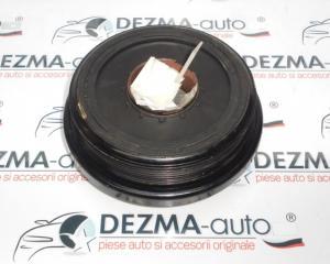 Fulie motor 7800385-04, Bmw X5 (E70) 3.0d, N57D30A