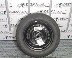 Roata rezerva tabla GM2150173, Opel Corsa D (id:292301)
