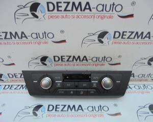 Display climatronic, 4G0820043CC, Audi A6 Avant (4G5, C7) (id:175694)