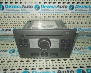 Radio cd 13233926, Opel Vectra C GTS, 2002-2007