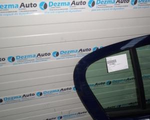 Geam fix dreapta spate Opel Astra H