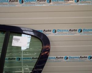 Geam fix stanga spate Opel Astra H
