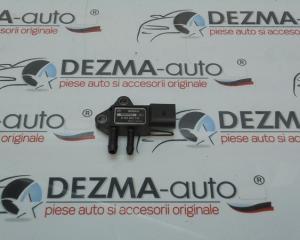 Senzor presiune gaze 0281002710, Audi A3 (8P), 1.9tdi BLS