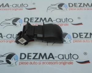 Maneta comenzi radio cd, 255520001R, Renault Laguna 3 combi