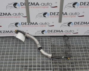 Conducta clima, Bmw 3 Touring (E46) 2.0d