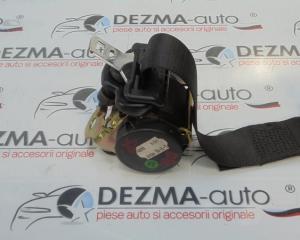 Centura dreapta spate, 2S6A-A611B68-AD, Ford Fiesta 5 (id:249932)