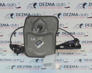Macara manuala dreapta spate, 5J4839402B, Skoda Fabia 2 Combi (5J) (id:250193)