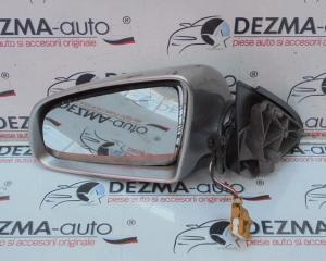 Oglinda electrica stanga, Audi A4 Avant (8ED, B7) (id:250543)