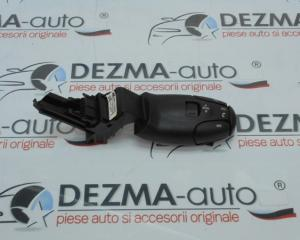 Maneta comenzi radio cd, 96637236XT, Peugeot 307 Break