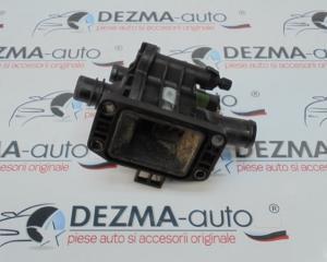 Corp termostat, 9647767180, Peugeot 407, 1.6hdi, 9HZ