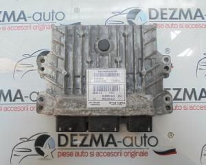 Calculator motor, 237100120R, 237100627R, Renault Megane 3 combi, 1.5dci