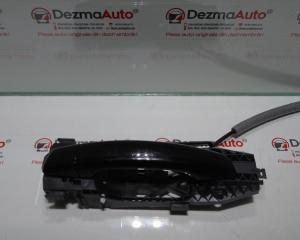 Maner stanga spate 8V0839885, Audi A3 Sportback (8VA) (id:292459)