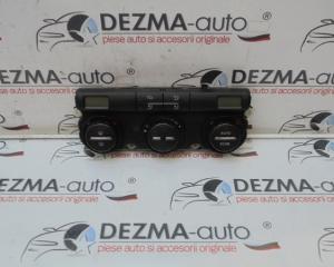 Display climatronic, Skoda Octavia 2 Combi (1Z5) (id:252452)