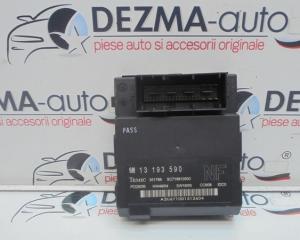 Modul control, GM13193590, Opel Signum, 1.9cdti (id:196314)