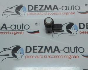 Senzor parcare bara spate, 9663649877ZR, 0263003264 Peugeot 407 SW (6E) 2.2hdi (id:252434)