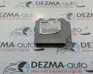 Calculator airbag, 9655880880, Peugeot 407 SW (6E) (id:252528)